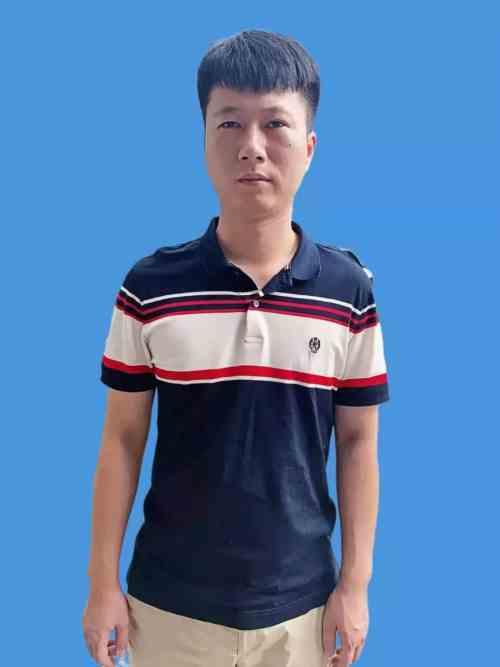 金豪霖餐桌椅家具总经理廖伟顺