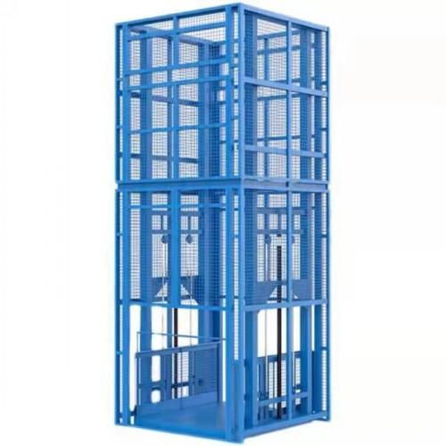升降平台是垂直运输人员或物品的起重机械。又指工厂、自动化仓库等物流系统中的垂直输送设备,其提升台常常配有各种平面输送设备,作为不同高度输送线的连接装置。一般采用液压驱动,故称为液压升降平台。除了可作不同高度的货物运输外,还广泛用于高空作业的安装,维修等。在城市维护、码头、物流中心货物运输、建筑装潢等方面,安装了汽车底盘、电瓶车底盘等,可以自由行走,工作高度空间也有所改变,具有轻便、轻便、轻便、作业高度等方面的优点,可自由行走,高度空间也有所改变,自重轻,作业面大,可跨越障碍,高空作业等多种作业方式,可跨越障碍,可自由行走,高度可改变。